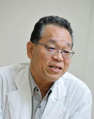 神奈川腎研究会 会長 乳原善文